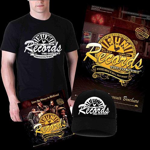 Sun Records The Concert Bundle