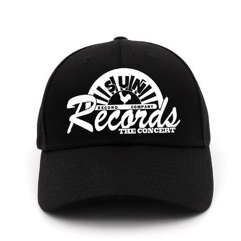 Sun Records The Concert Baseball Cap