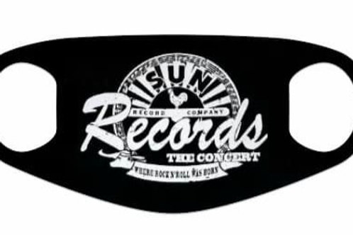 Sun Records The Concert Face Mask