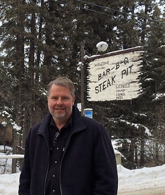 Dick Koetsier, Bragg Creek seniors' houing site donor