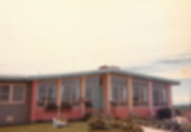 Rocky View Lodge 1964