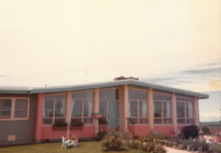 Rocky View Lodge 1964