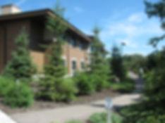 Rocky View Lodge Crossfield