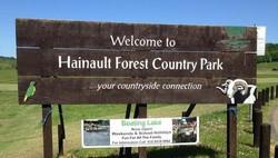 Hainault Country Park