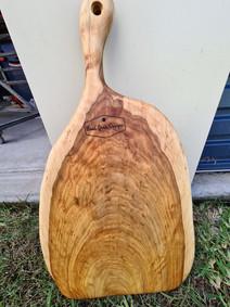 Cypress Charcuterie board