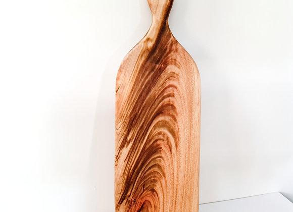 Timber charcuterie board