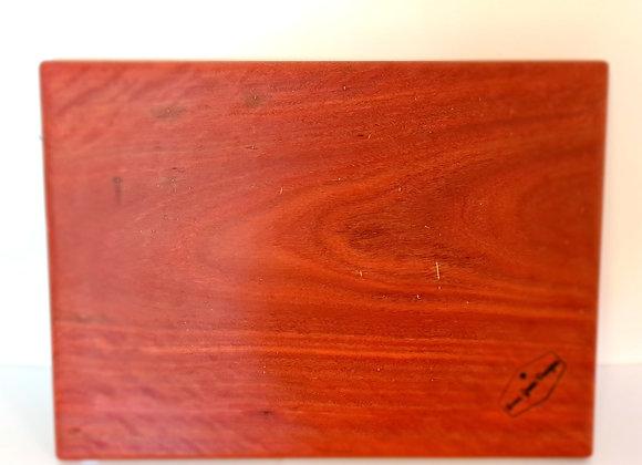 Blue Gum Timber Cutting Board