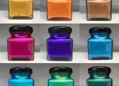 Pigment Mousse