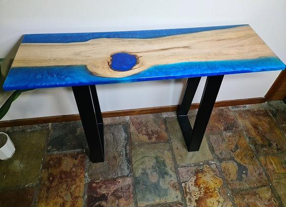 Fraser Island Inspired hall table