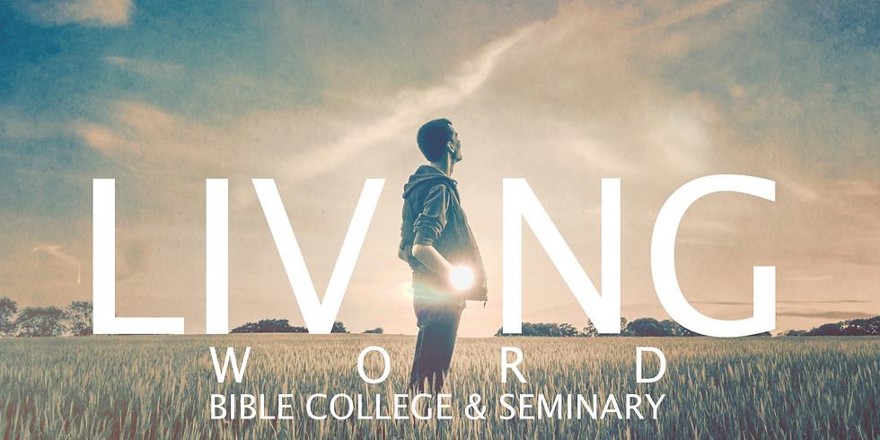 2020-21 Seminary Registration