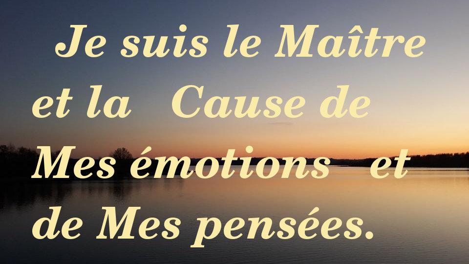 pdf III Maîtriser et apprendre  ses émotions