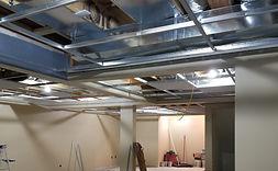drop ceilings