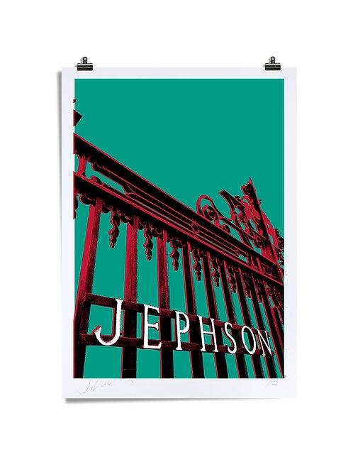 JEPH'S GATE