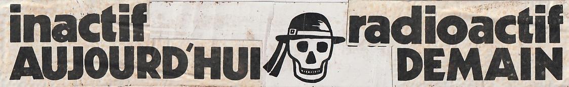 Inactifs Radioactifs breton