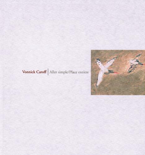 Vonnick Caroff
