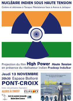 High Power Pontekroaz