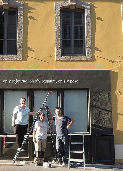 La Quincaillerie ::: Audierne
