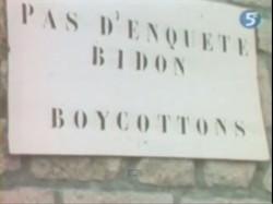 Boycottons