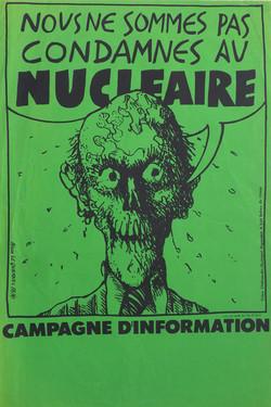 Condamnés au nucléaire