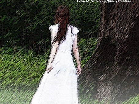 Tess of the D'Urbervilles by Hotbuckle Productions at Louth Riverhead Theatre 13 February 2020