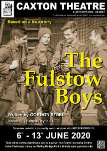 The Fulstow Boys