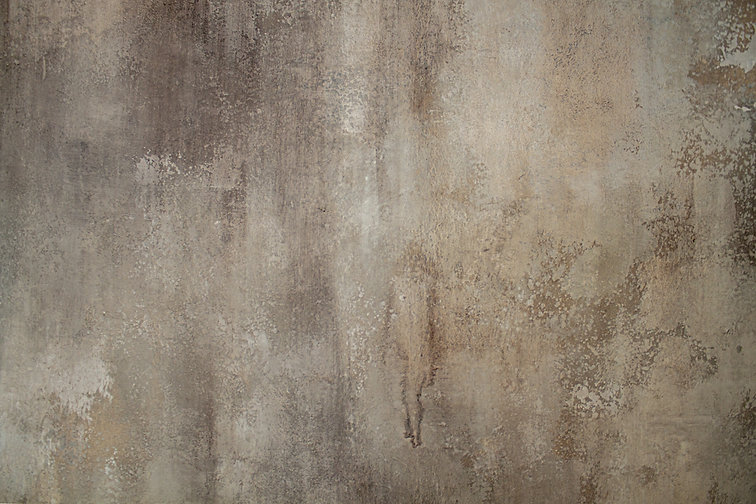 parete Invecchiata in resina Il Resinificio