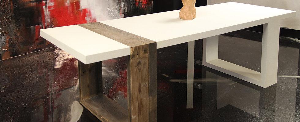 Ezdòt - tavolo 230x80