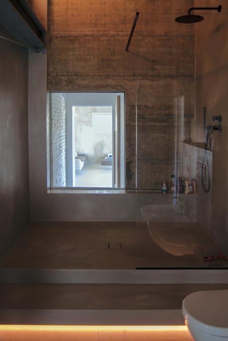 industrial Bath