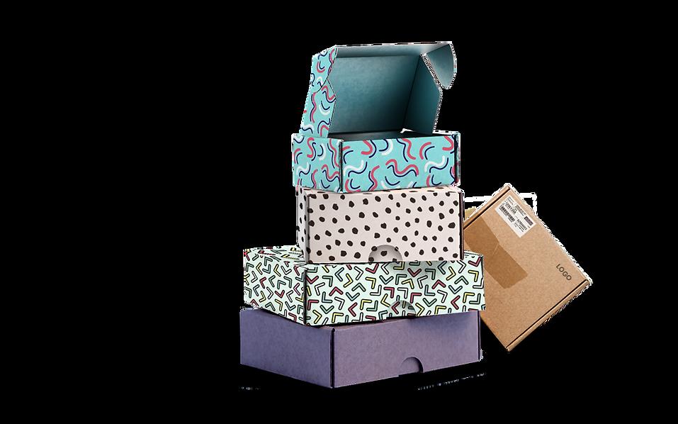 Verpakkingen op maat - verpakking eigen ontwerp