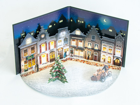 Klaar voor Kerst?