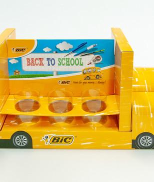 BIC bus