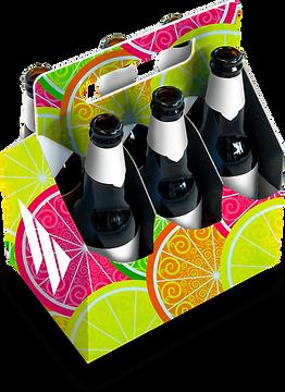bierverpakking - sixpack