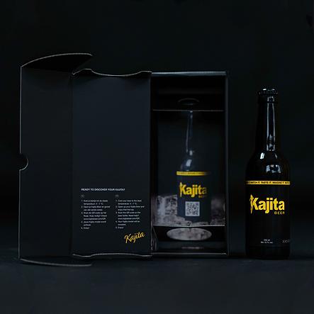 Bierverpakking - speciaal enkele bierfles