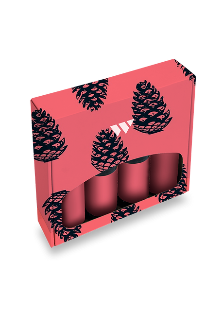 Bierverpakking - giftbox