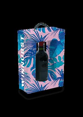 wijnverpakking