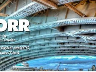 DIAMOND sera présent au congrès EUROCORR 2018 du 9 au 13 sept 2018