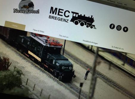 25 Jahre MEC: Wir schenken uns eine neue Website