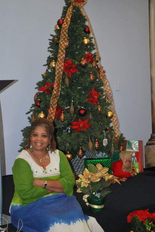 Pastor Ayakao Christmas 2016 in new