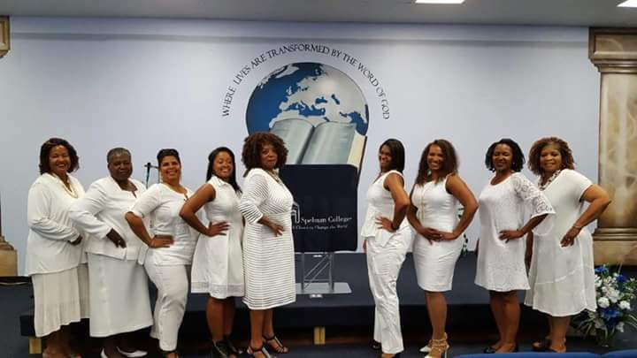 Spelman College Founders Day @ KBCC