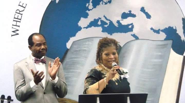 Pastor Michael & Pastor Ayakao