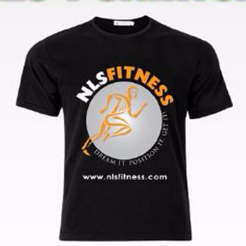 NLSFitness Short Sleeve T-Shirt
