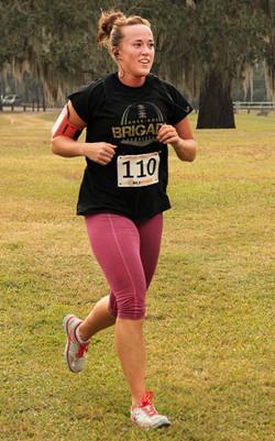 Sarah 5K_Run5