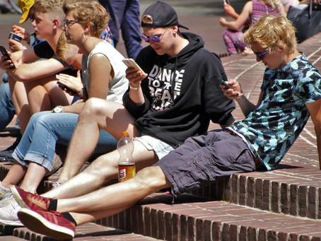 Úskalí digitálních technologií v rukách mládeže
