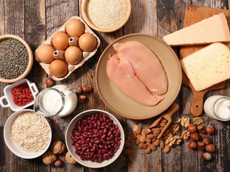 Jak posílit imunitu? Přidejte bílkoviny!