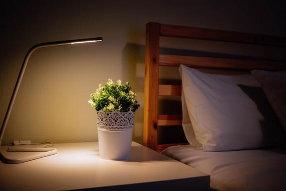 Kiki's Apartments Room 3 - decor