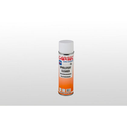 CARTEC UPHOLSTERYCLEANER