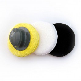POLISH APPLICATOR PADS