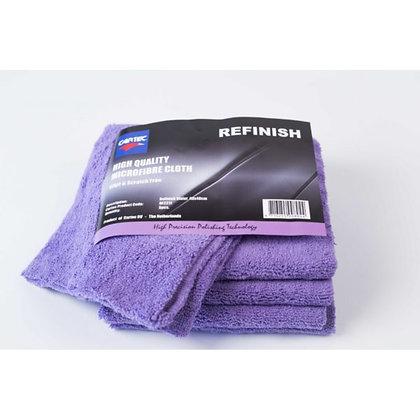 CARTEC Dual Pile Edgeless Refinish Microfibre Towel