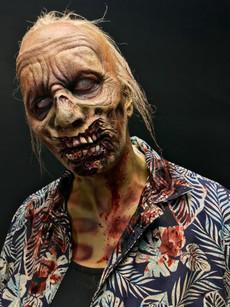 Vacation Zombie