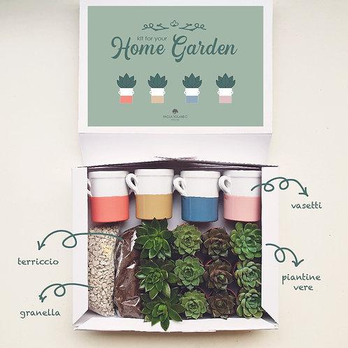 Kit Home Garden